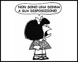 Mafalda-Italia